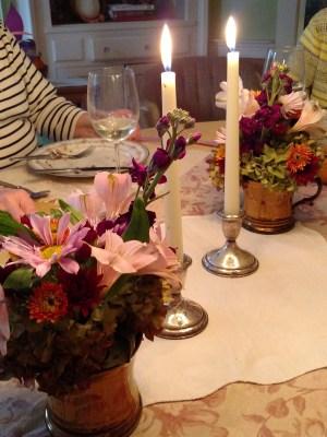 Thankfulness on Shalavee.com
