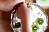 My Key Lime Pie Recipe