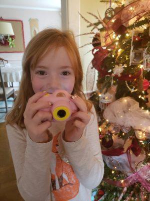 A Little Post Christmas Blues on Shalavee.com