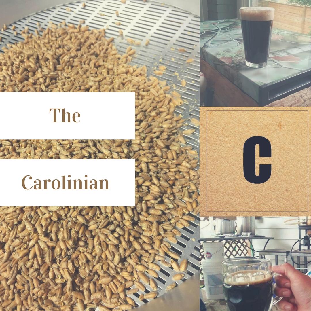 Carolinian Beer