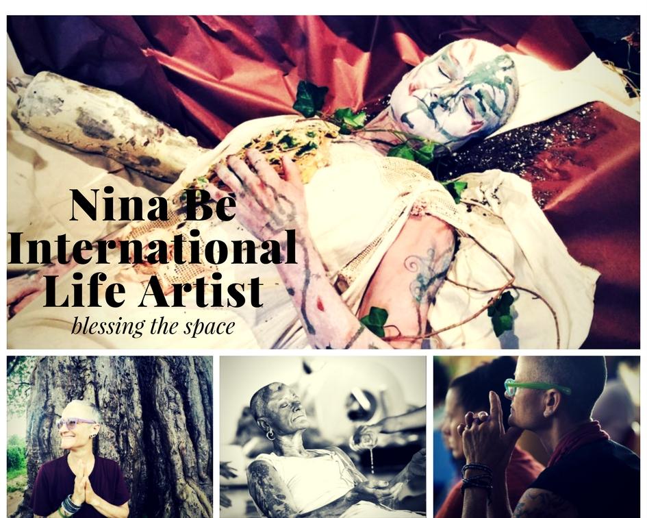 Nina Be Celebrity Looks