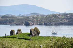 The Isle of Iona: Definitely a Special Place