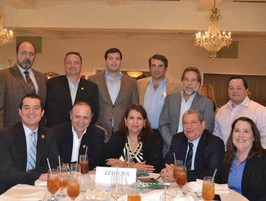 Shale Magazine: Laredo Community College IMPACT Economic Development Forum