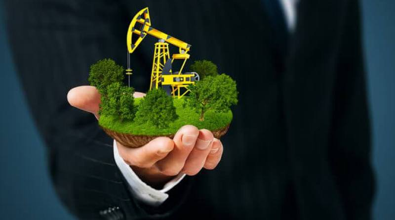 Shale Magazine: Looking Forward To Economic Growth In 2015
