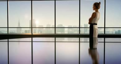 Shale Magazine: Women in Business