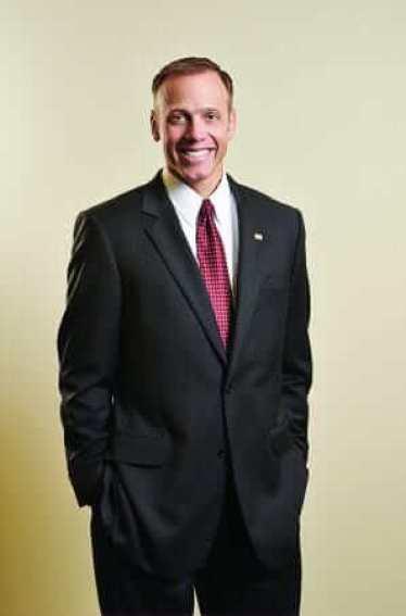 Texas' Newest Railroad Commissioner, Ryan Sitton