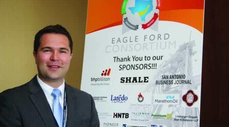 SHALE Magazine 4th Annual Eagle Ford Consortium Confernece