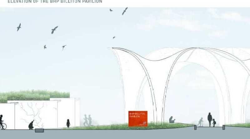 Confluence Park Plans