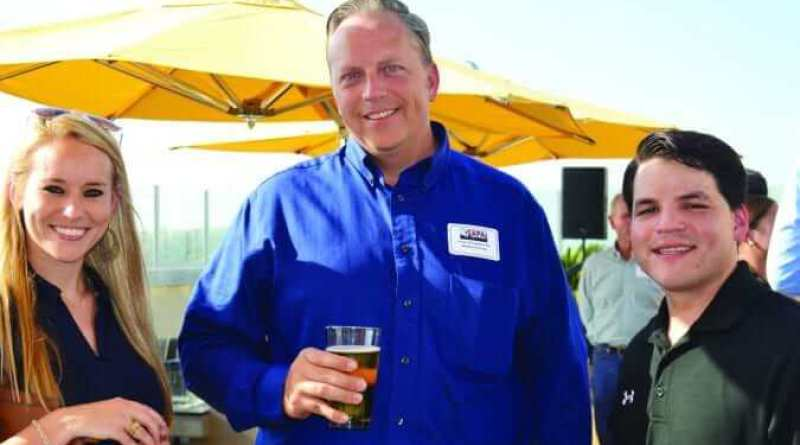 SHALE Magazine was a sponsor of the San Antonio Pipeliners' Summer Mixer 2015