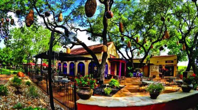 SHALE Oil & Gas Business Magazine El Machito Restaurant San Antonio Texas