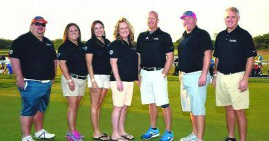 SHALE Oil & Gas Business Magazine: Conocophillips Scholarship Golf Tournament