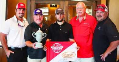 SHALE Oil & Gas Business Magazine: Halliburton San Antonio Charity Golf Tournament