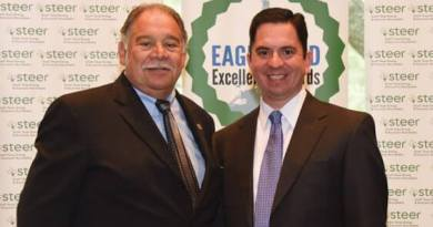 STEER Eagle Ford Excellence Awards 2015