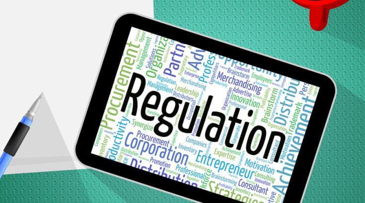 Regulating Texas Railroad Commission