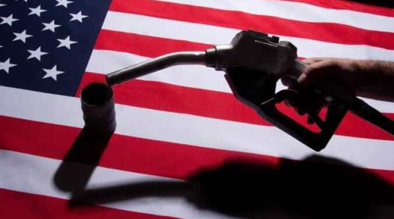 A New Reality: Energy Independence - David Blackmon