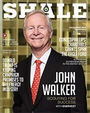 SHALE John Walker Enervest Cover 180x226