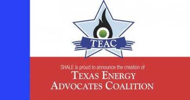 Texas Energy Advocates Coalition (TEAC) - SHALE Oil & Gas Business Magazine