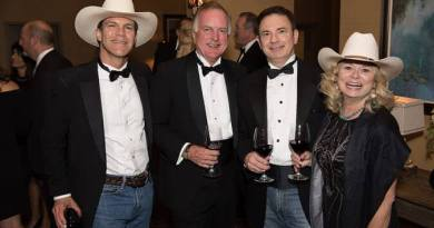 Oil Barons Ball 2016