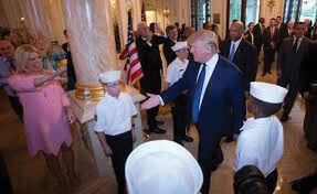 Shale Magazine Oct Column 7.25.2016 Donald Trump Election 2016