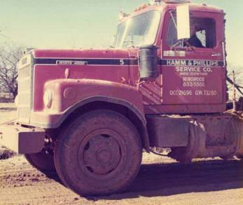 harold hamm truck 2