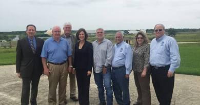Sen. Lois W. Kolkhorst - texas ports are on the rise