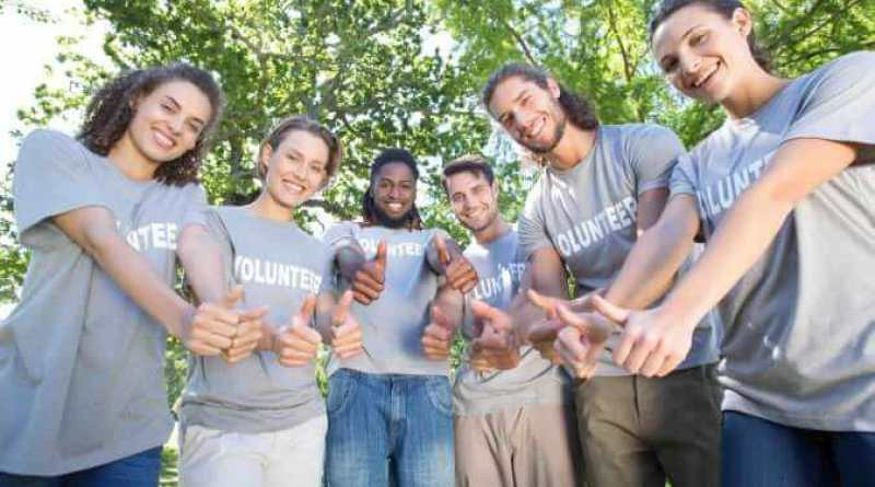 An Unexpected Key to a Cutting-Edge Tech Career: Community Service
