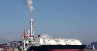 Gazprom's Response to U.S. LNG Exports