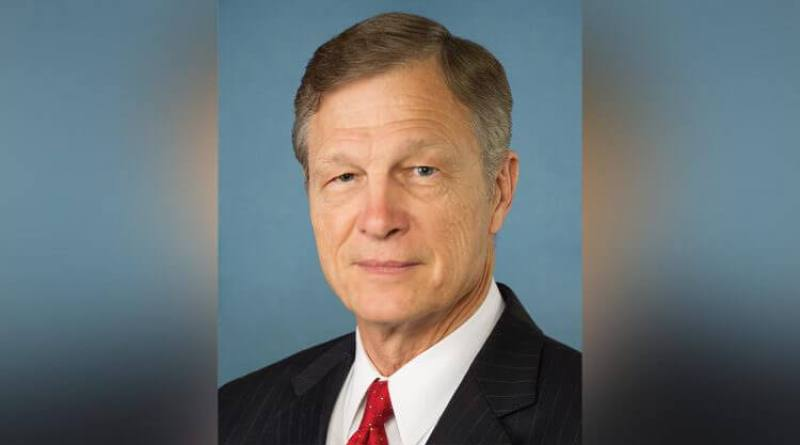 Congressman Brian Babin on In The Oil Patch radio show - Shale Magazine