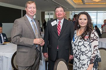 051517_dabfoto_Wildcatters_Petroleum_Club-1 - Texas Alliance of Energy Producers with Kym Bolado of SHALE Oil & Gas Business Magazine
