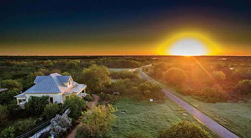 Mitchell Lake Audubon Center Overview