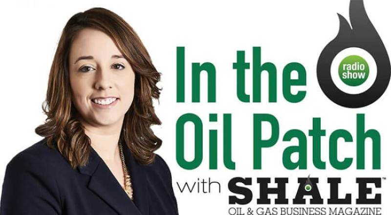 Justine Carroll In The Oil Patch STEER South Texas Energy & Economic Roundtable