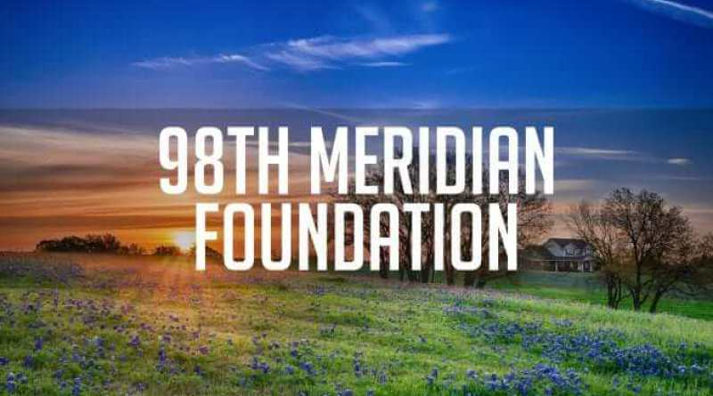 The 98th Meridian Foundation