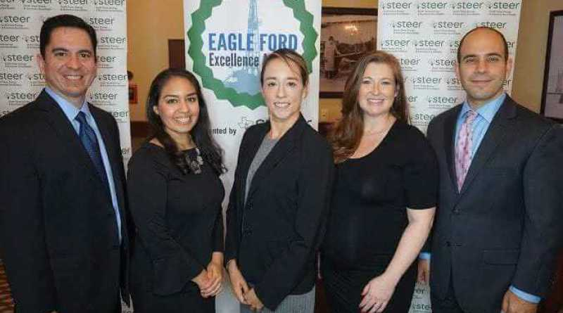 South Texas Energy & Economic Roundtable Hosts Fifth Annual Eagle Ford Excellence Awards