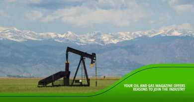 What You Need to Know in Oil and Gas Today – 4.19.2018