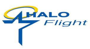 Halo Flight Logo