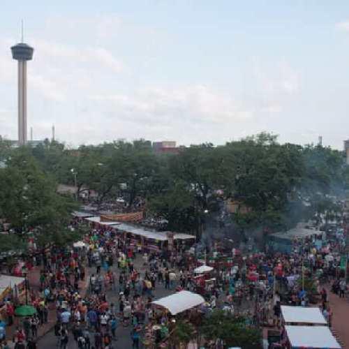 NIOSA Night In Old San Antonio