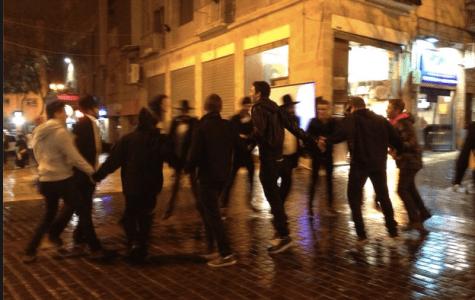 Senior trip – From Majdenek to Jerusalem: We made it