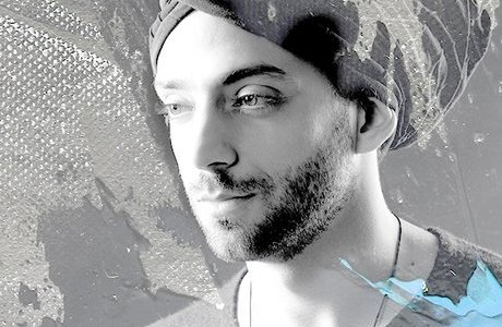 Don't miss it: Israel's Idan Raichel, 'one-man Middle East peace accord,' at UCLA Oct. 10