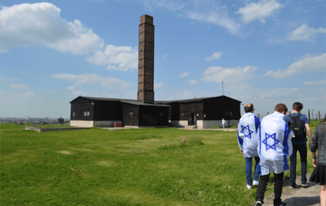 SENIORS IN POLAND: Day 1 – Majdanek: Endless death in the heart of a city