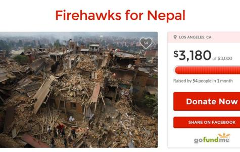 Student-led effort sends dollars to Nepal after earthquake