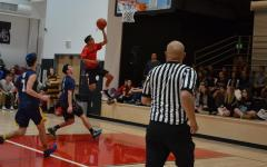 TOURNAMENT TIME: Steve Glouberman Basketball Tournament greets schools from throughout U.S.