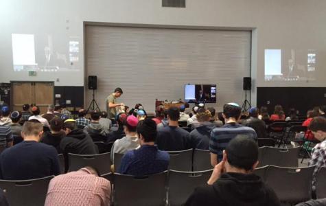 Worldwide video chat remembers terror victim Ezra Schwartz