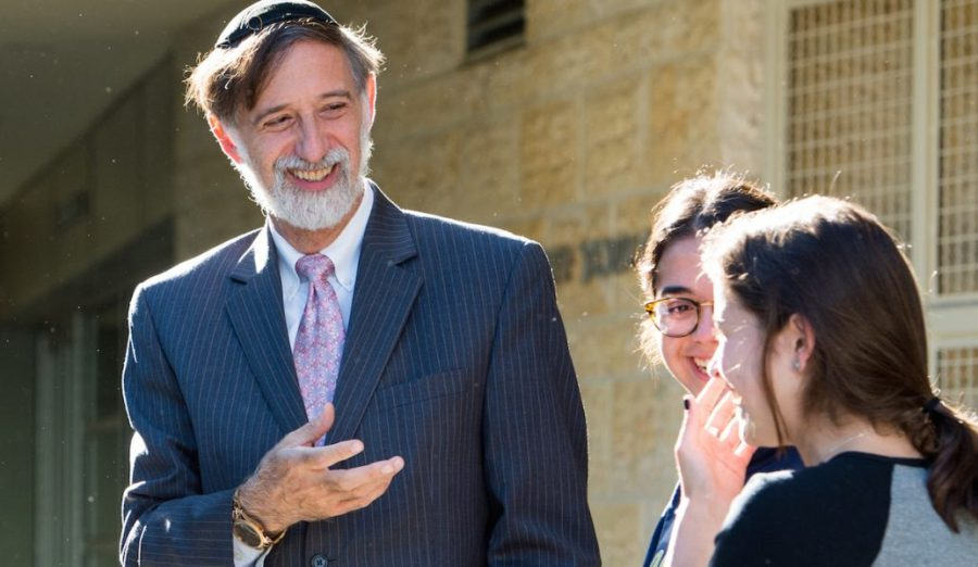 EXPERIENCE%3A+Rabbi+Abraham+Lieberman+has+led+YULA+Girls+High+School+since+2008.