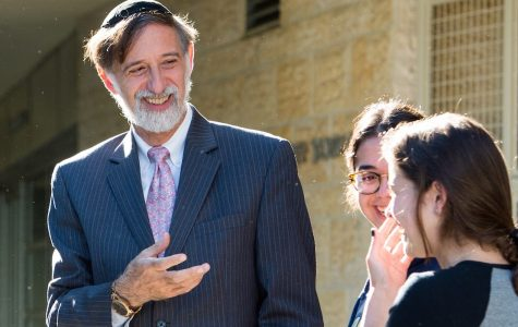 Rabbi Lieberman to leave YULA Girls High School
