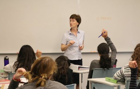 Malikov leaving after six years, will teach at new UCLA high school