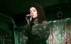 Through difficult times, music has accompanied Natalie Dahan