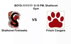 WATCH LIVE: Boys Shalhevet Red vs. Frisch