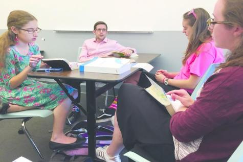 Optional extra Judaic classes extend day in both directions