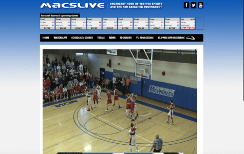 Live Blog of Sarachek Championship Game