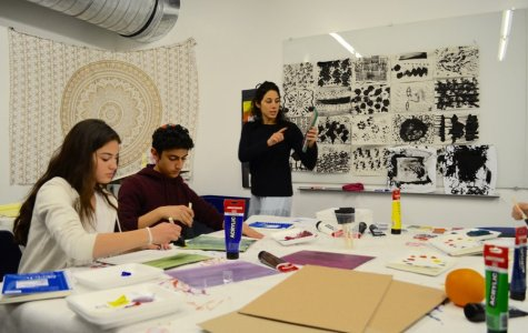 New media arts and journalism classes offered to freshmen